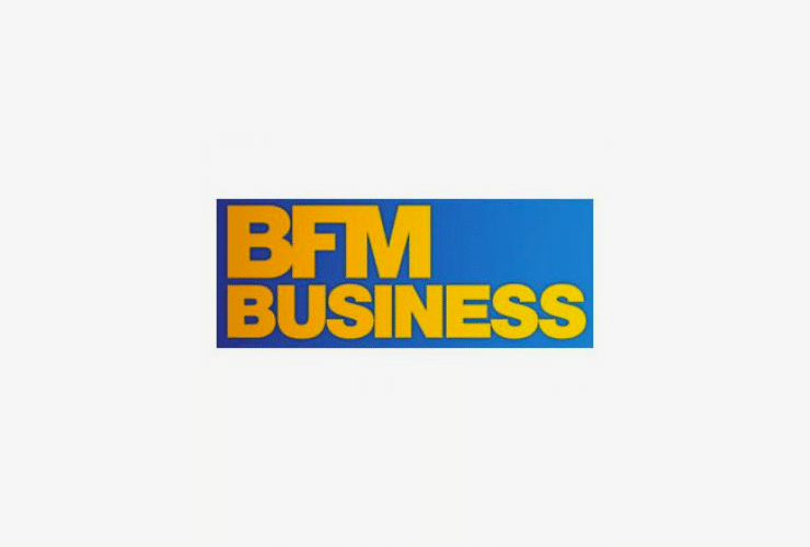 The Keys sur BFM Business