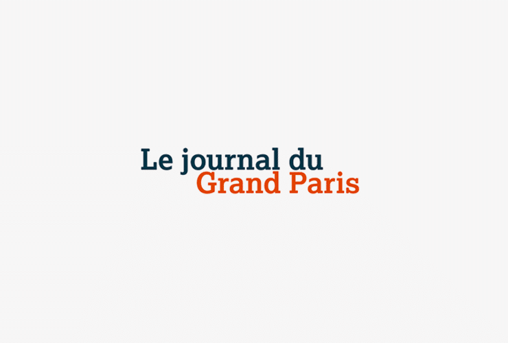 Zagatub dans le journal du Grand Paris