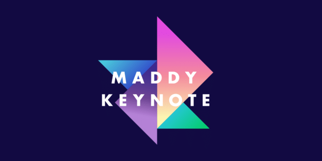 AFTERMOVIE // MADDY KEYNOTE 2019