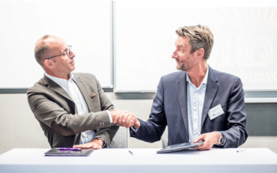 L'EDHEC lance un MSc in Global & Sustainable Business en partenariat avec Butagaz